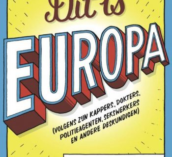 Wat is Europa volgens jou?