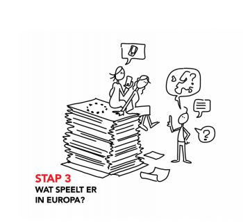 In 9 stappen naar succes met EU-innovatiesubsidies