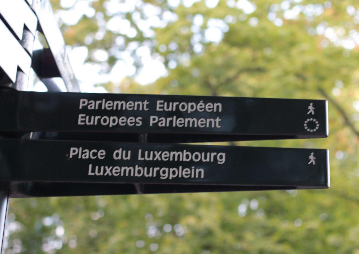 Wegwijs in Europese innovatienetwerken