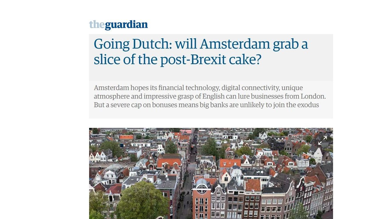 The Europeanologist in The Guardian (mét doemscenario)