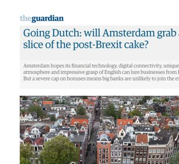 The Europeanologist in The Guardian (mét doemscenario)