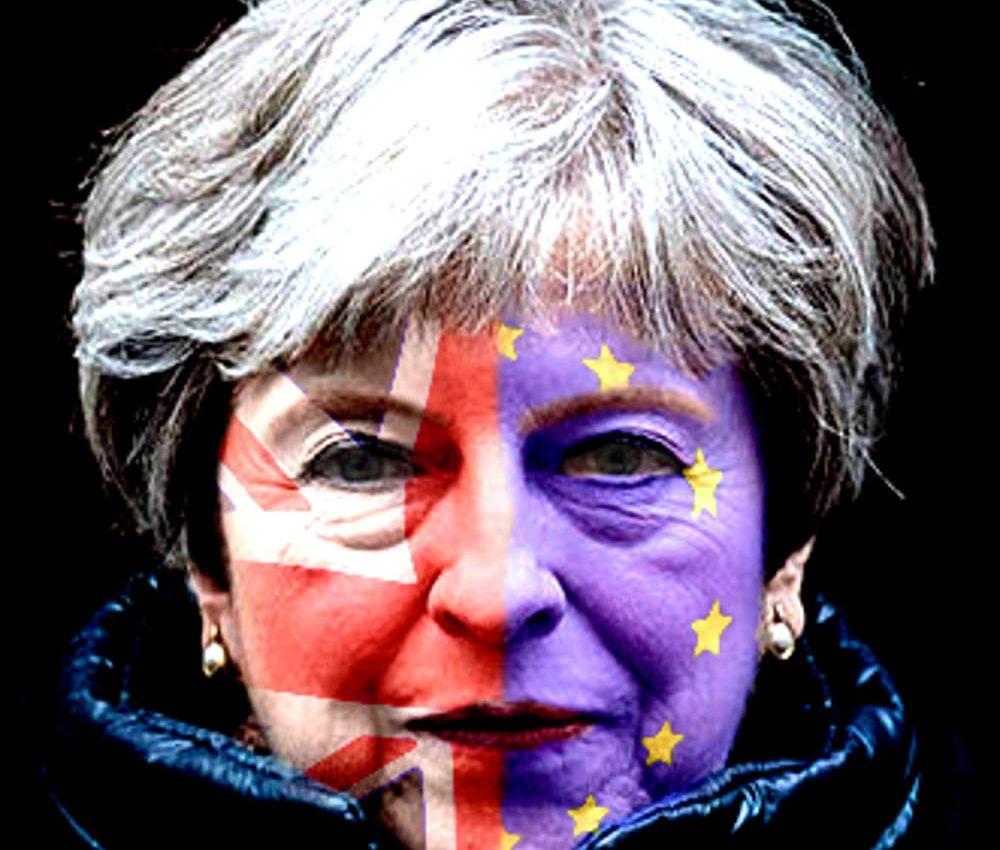 Theresa May: politiek genie?