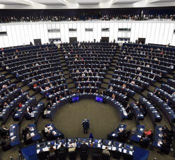 Hongarije, sokken en de Staat van de EU