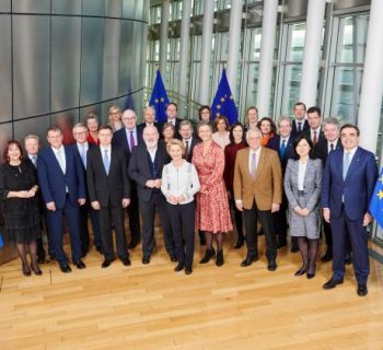 We hebben een nieuwe Europese Commissie en dit is wat je moet weten